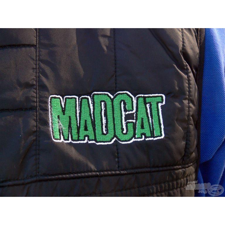 MAD CAT Thermo-Lite Mellény XXL