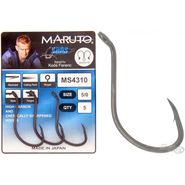 MARUTO Koós MS4310 Beak - 8/0