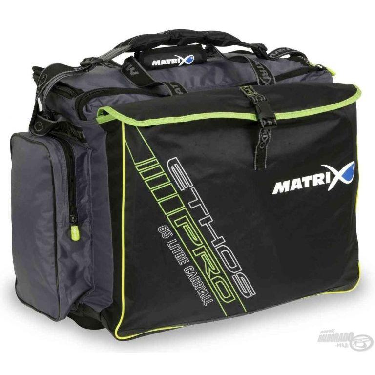 MATRIX Ethos Pro nagytáska 65 L