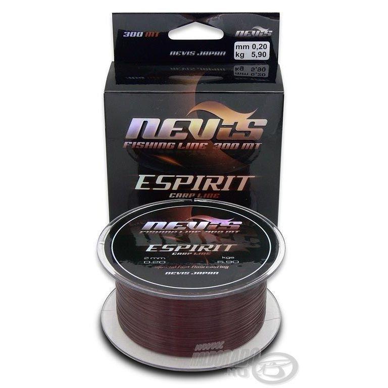 NEVIS Espirit 300 m 0,25 mm