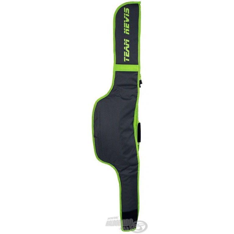 NEVIS Feeder-Match bottartó táska 1 részes 135 cm