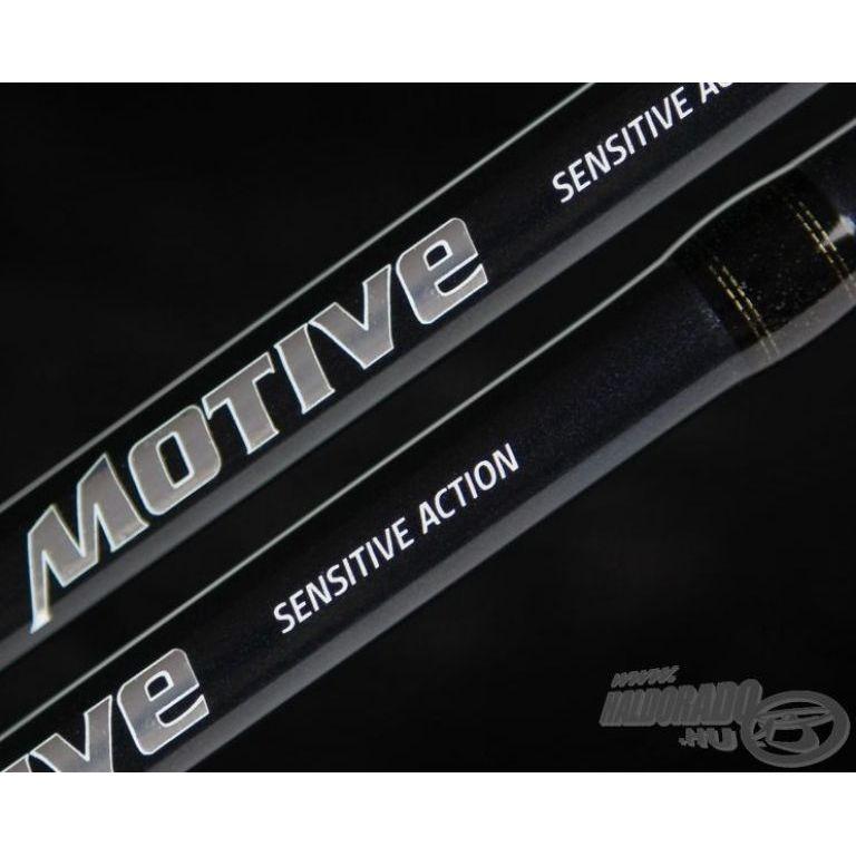 NEVIS Motive Spin 213UL