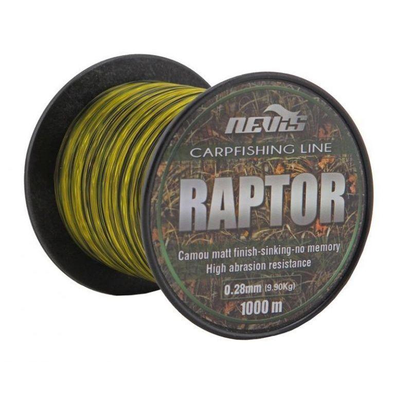NEVIS Raptor 1000 m - 0,28 mm