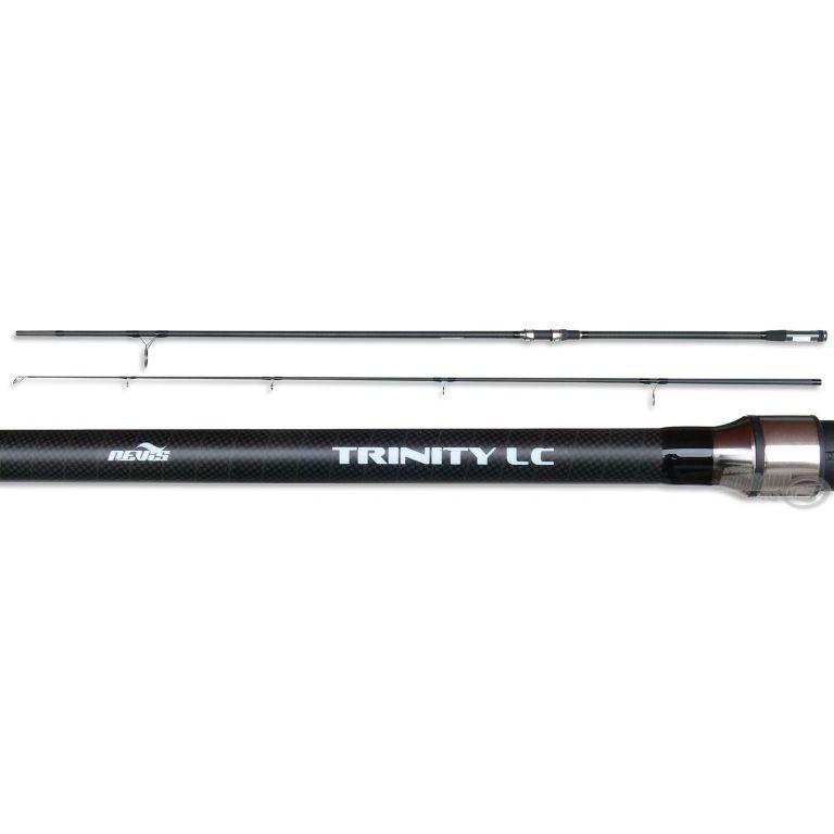 NEVIS Trinity Long Cast 360 3,5 Lbs 2 részes + Ajándék