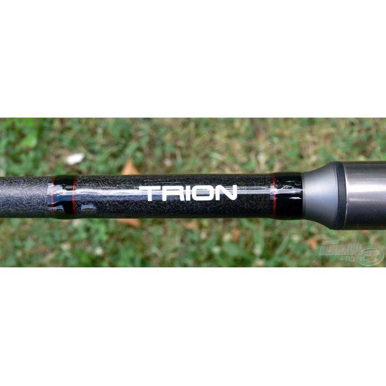 NEVIS Trion Carp 390 3,5 Lbs 3 részes + Ajándék