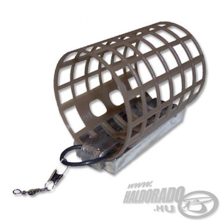 NISA Plastic Cage Medium 28 g