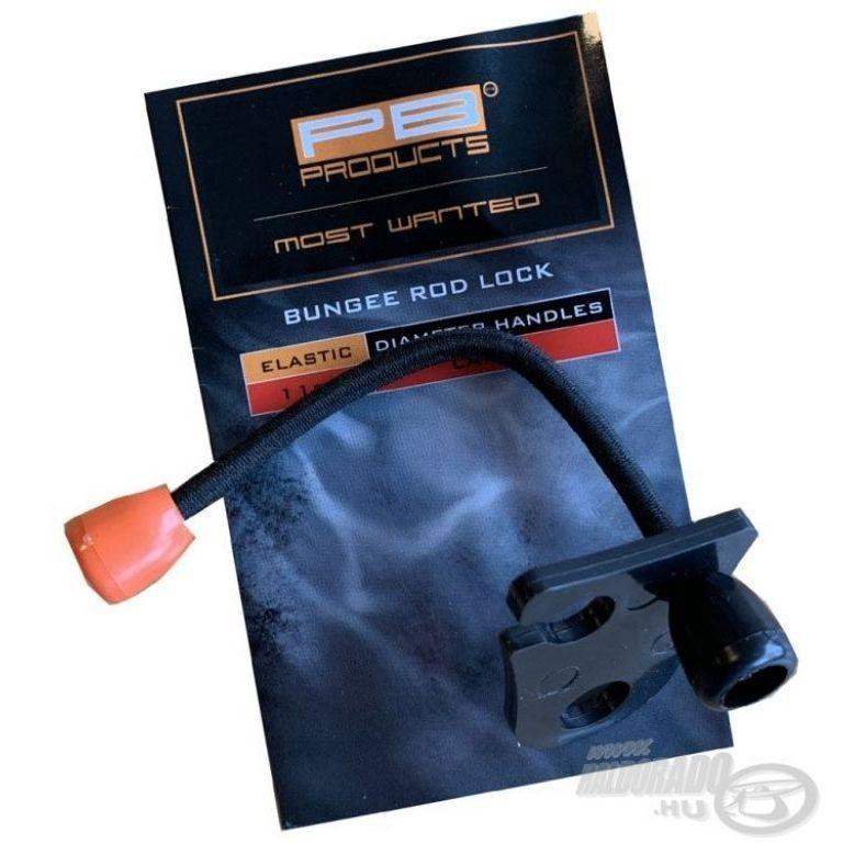 PB PRODUCTS Bungee Biztonsági botrögzítő 11 cm