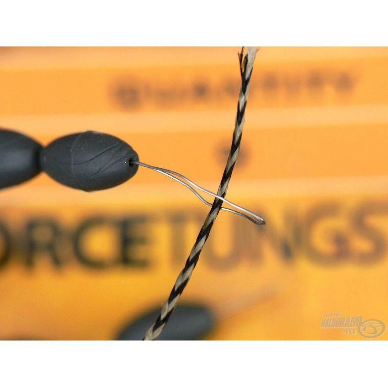 PB PRODUCTS Downforce Tungsten Horogelőke süllyesztő