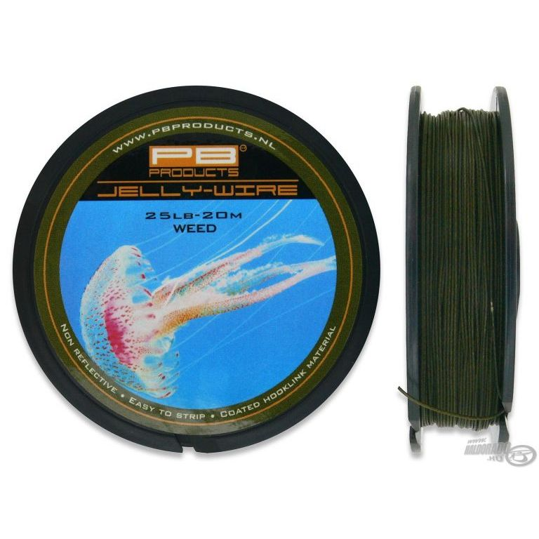 PB PRODUCTS Jelly Wire - 25 Lbs Weed