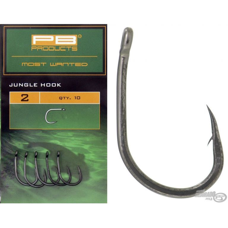 PB PRODUCTS Jungle - 1