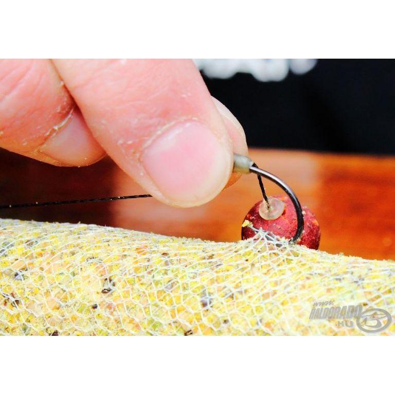 PB PRODUCTS PVA háló vékony 25 mm