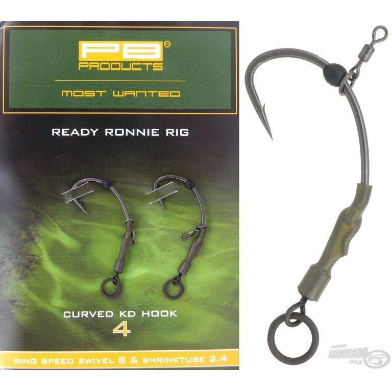 PB PRODUCTS Ready Ronnie Rig - 6