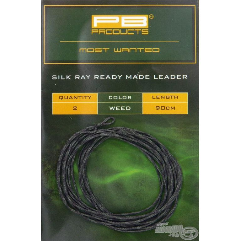 PB PRODUCTS Silk Ray Ready Made Leader Weed 90 cm