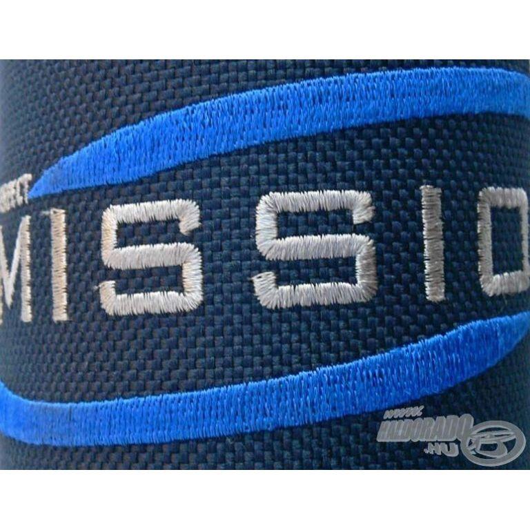 PERFECT Mission merev Match / Feeder bottáska 1 részes