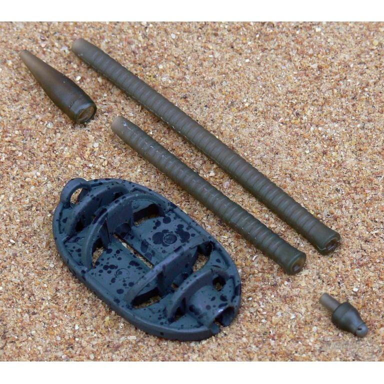 PRESTON Dura Flat Method In-Line Small 30 g