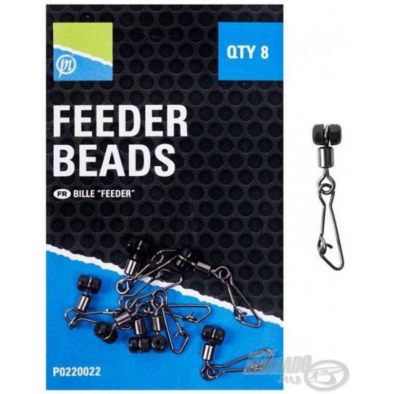 PRESTON Feeder Beads