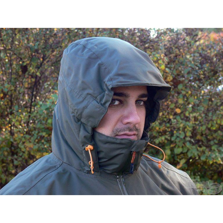 PROLOGIC LitePro Thermo kabát XXL