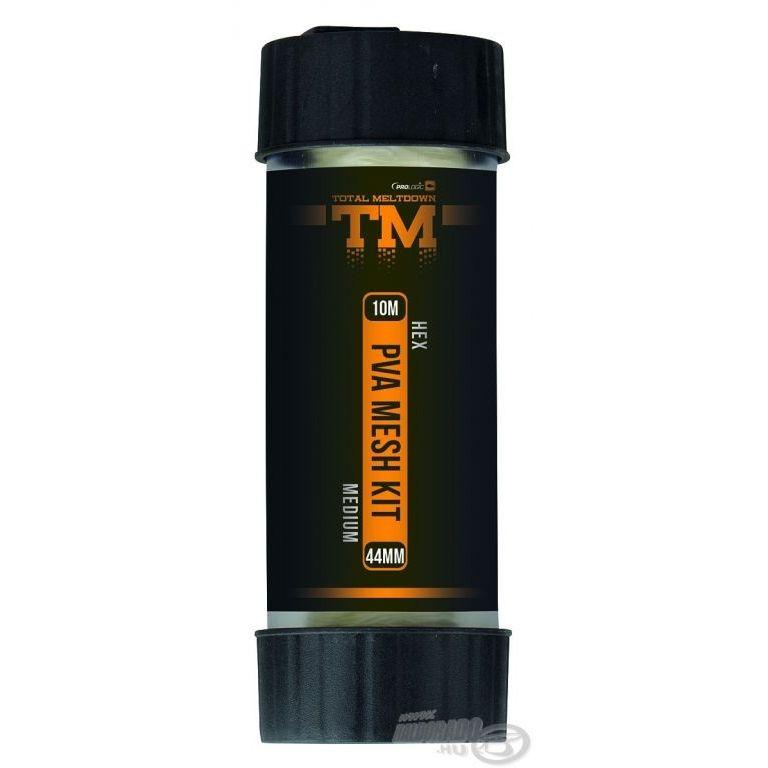 PROLOGIC TM PVA Hex Mesh Kit 10 m 24 mm