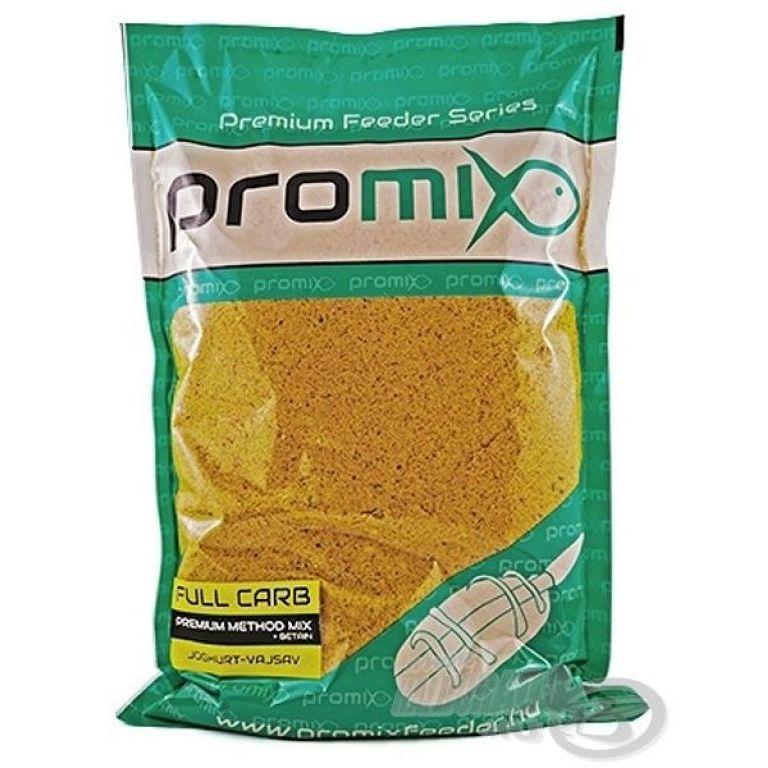 Promix Full Carb - Csemegekukorica