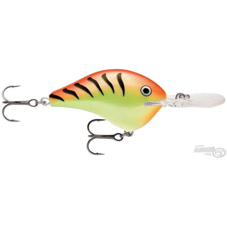 Rapala Dives-To DT06GFD