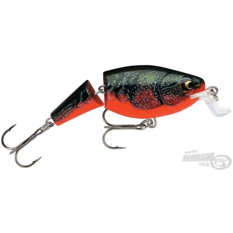 Rapala Jointed Shallow Shad Rap JSSR05 RCW