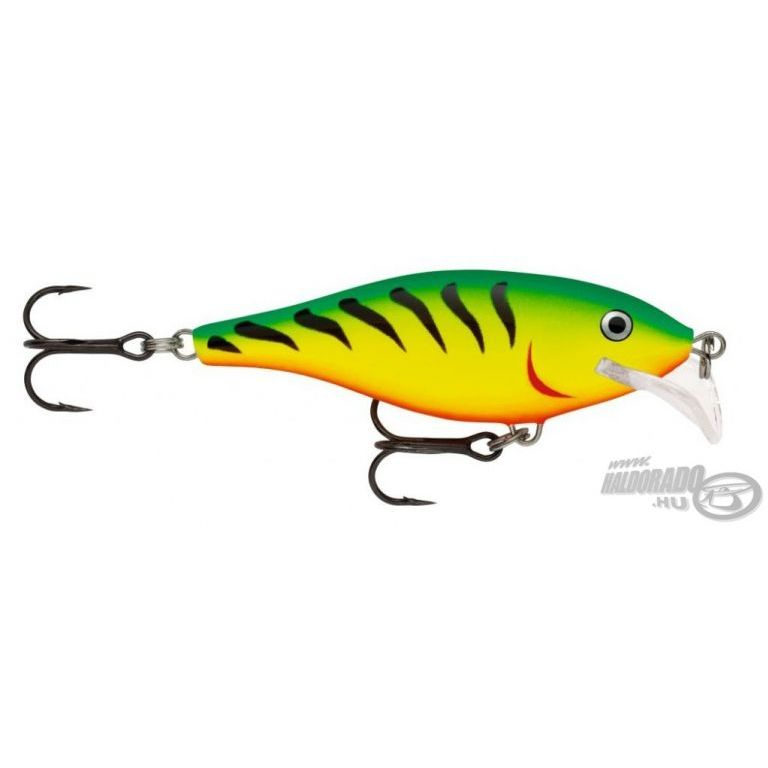 Rapala Scatter Rap Shad SCRS07 FT