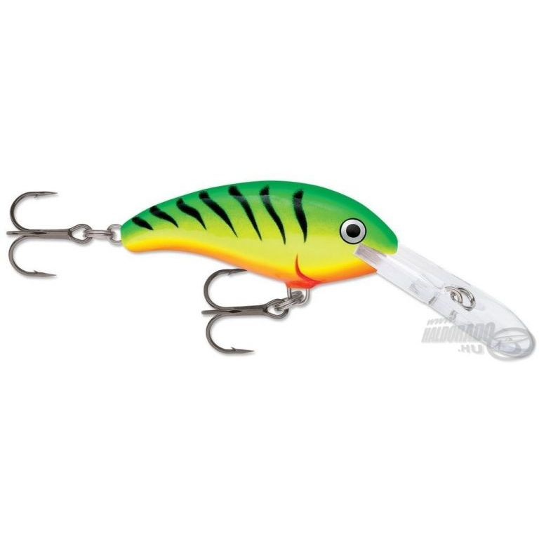 Rapala Shad Dancer SDD05 FT