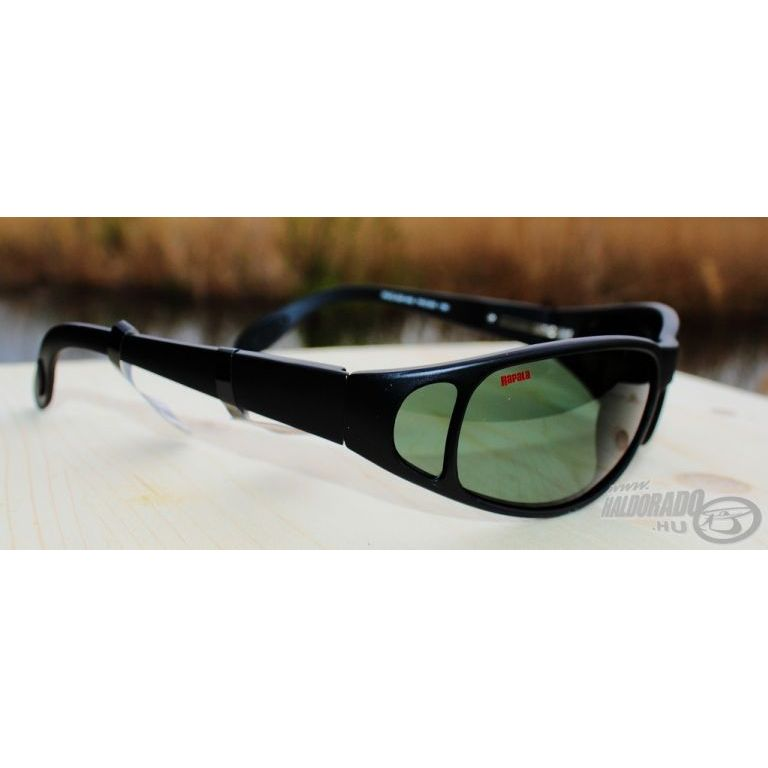 Rapala Sportsman's 001AS napszemüveg