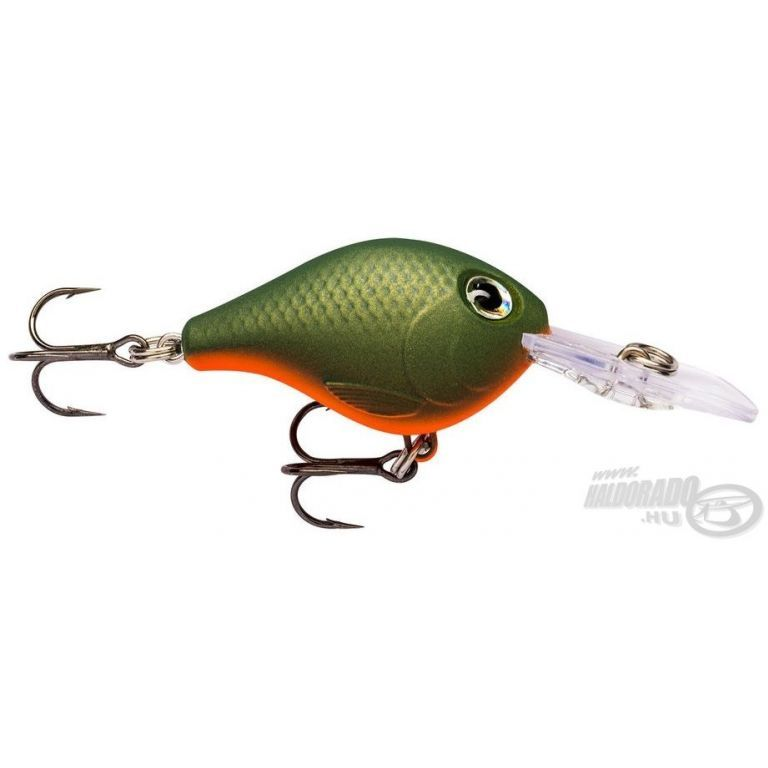 Rapala Ultra Light Crank ULC03 GAU
