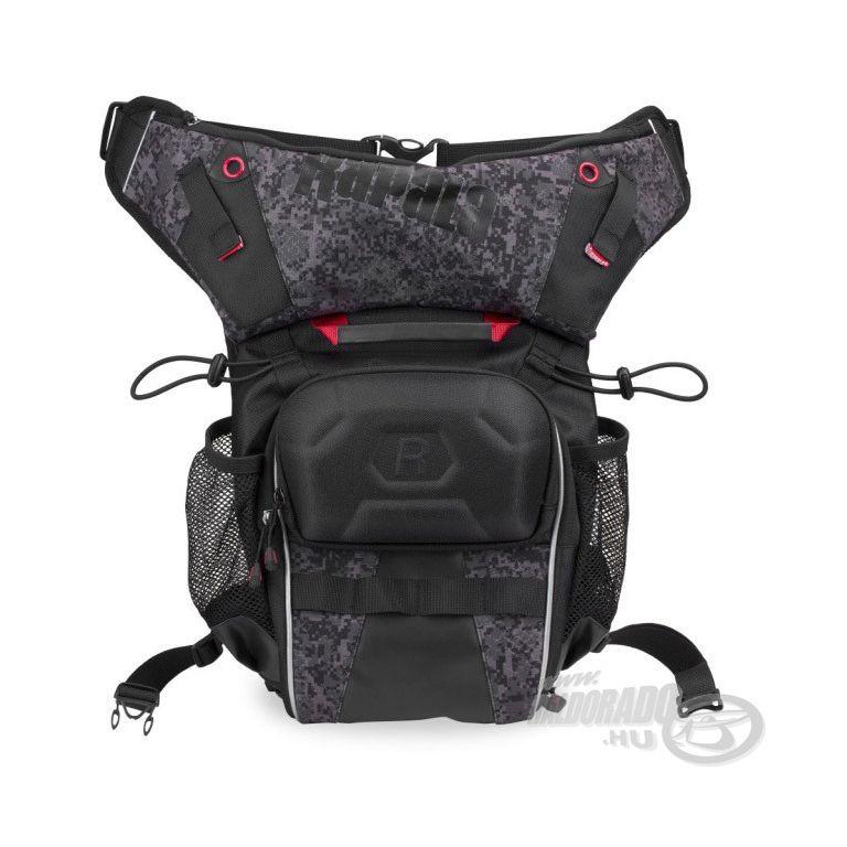 Rapala Urban Hip Pack oldaltáska - Haldorádó horgász áruház d3a48180a7