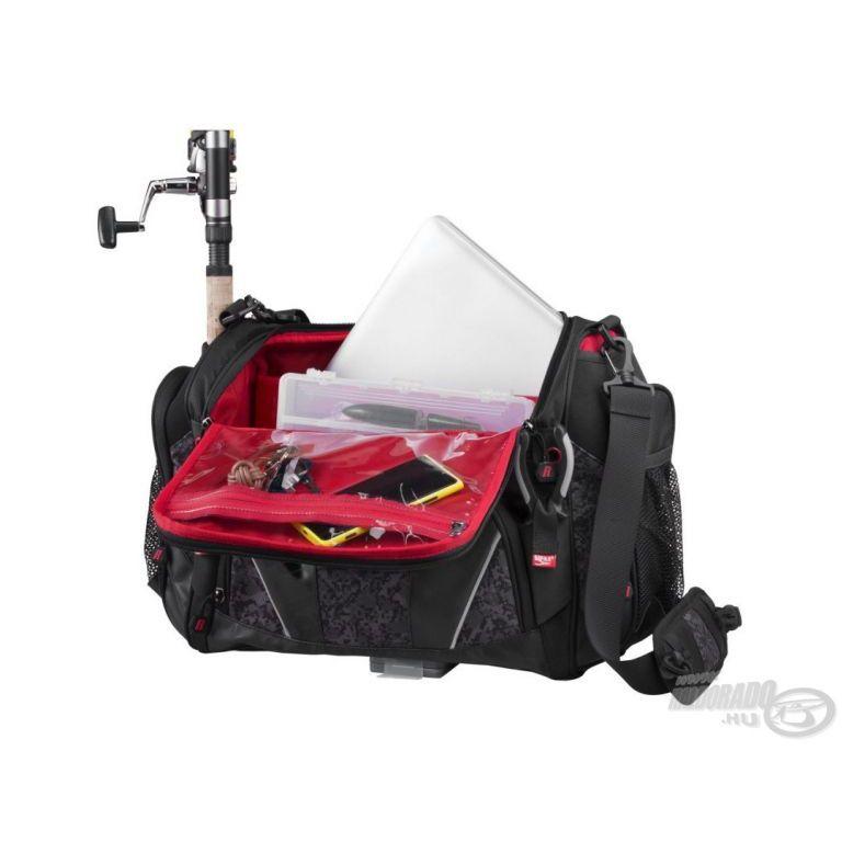 Rapala Urban Messenger táska
