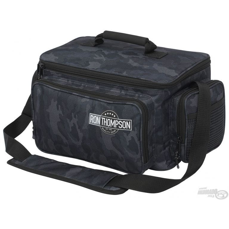 RON THOMPSON Camo Carry Bag Large