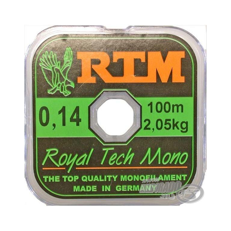 RTM Classic 0,08 mm