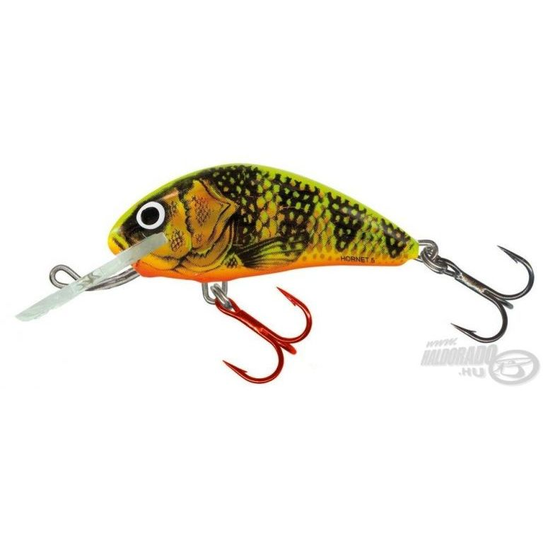 SALMO Hornet H4F GFP