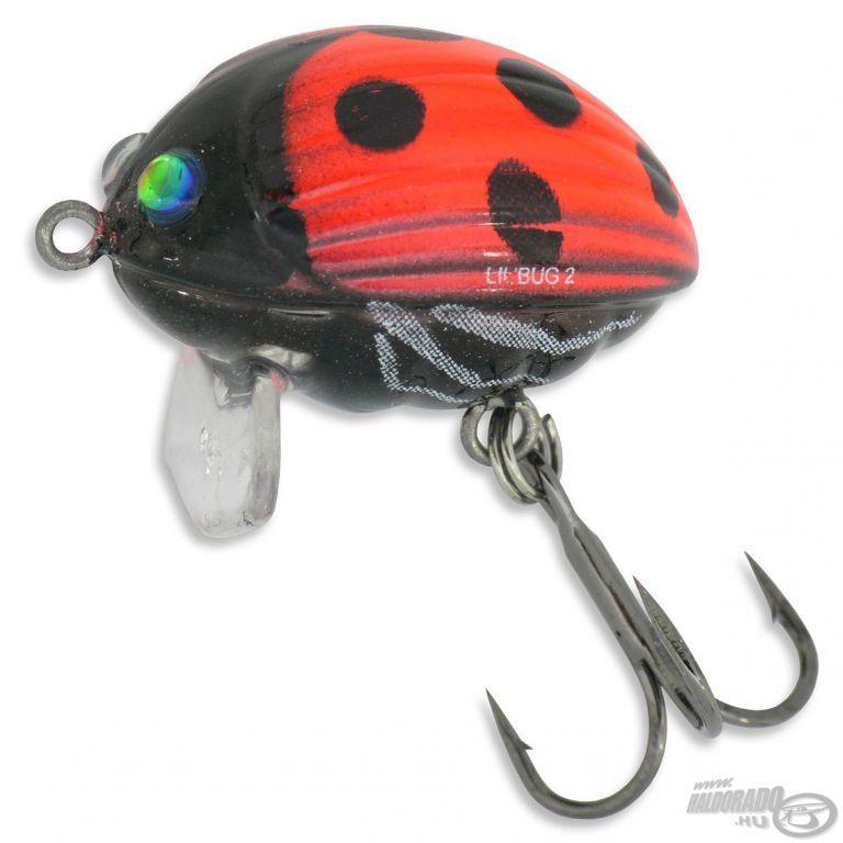 SALMO Lil Bug BG3 LB
