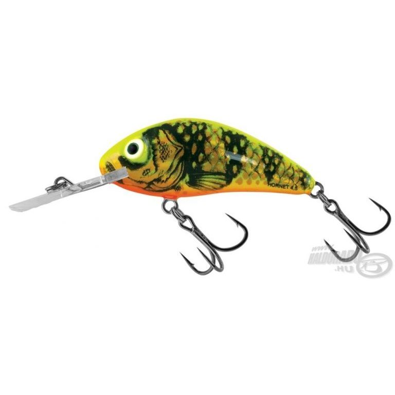 SALMO Rattlin Hornet H6,5 GFP