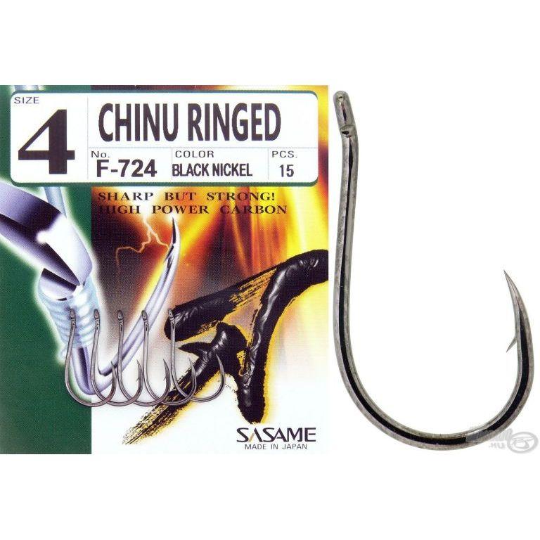 SASAME Chinu Ringed BN 6