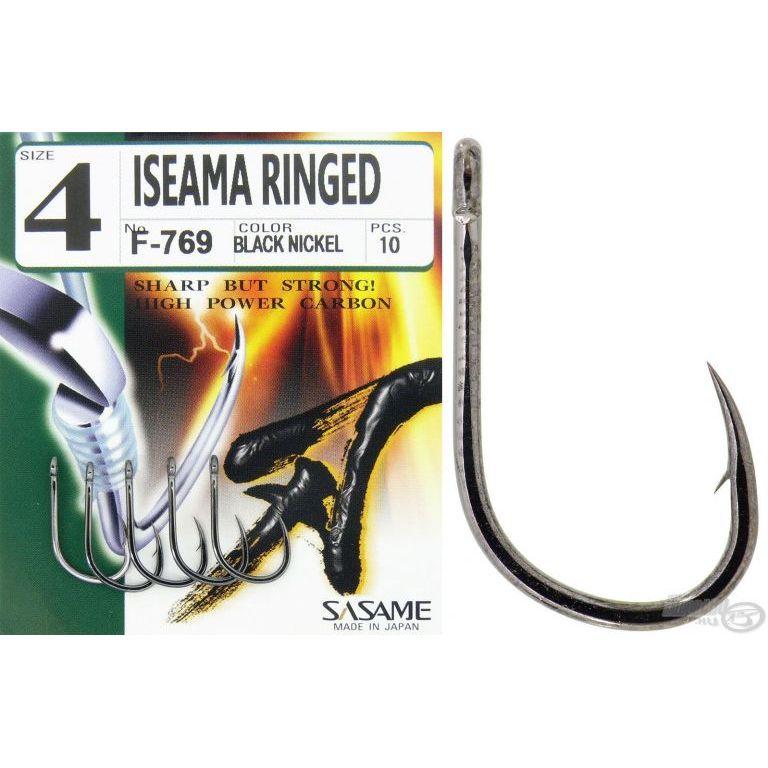 SASAME Iseama Ringed 10