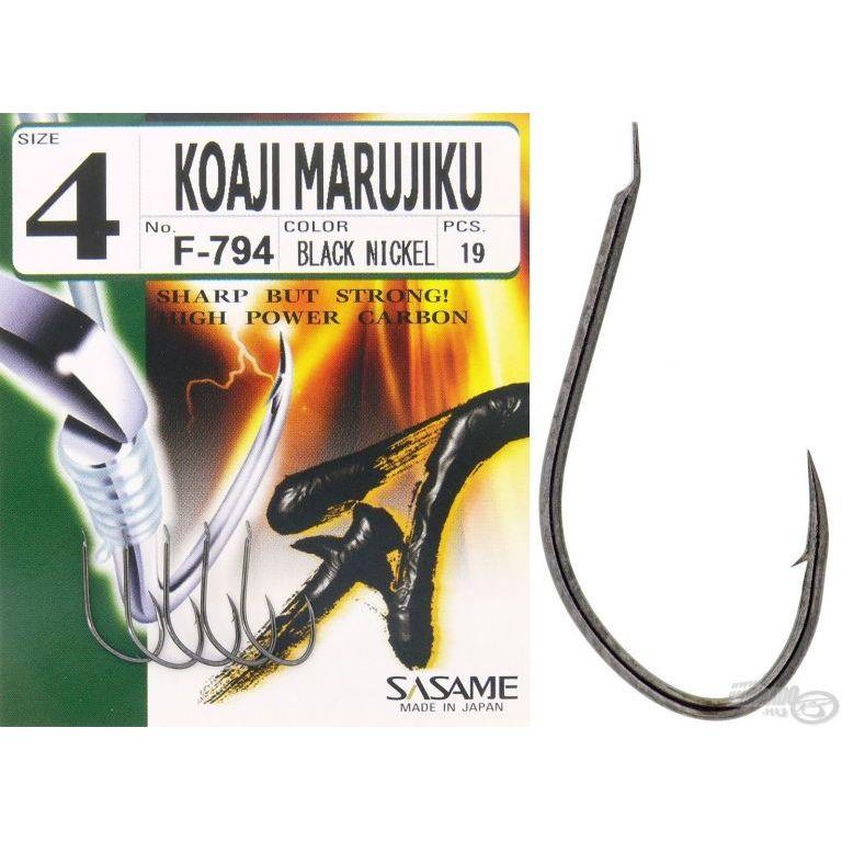 SASAME Koaji Marujiku 12