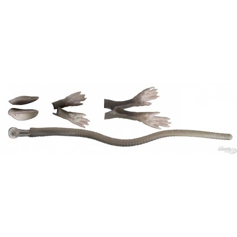 SAVAGE GEAR LB 3D Rad kiegészítő kit 20 cm - szürke