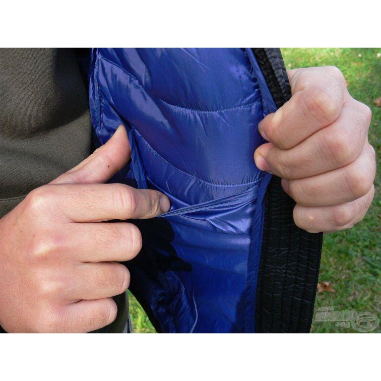 SAVAGE GEAR Orlando Thermo-Lite kabát L