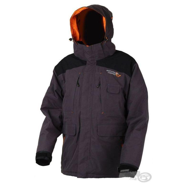 SAVAGE GEAR ProGuard Thermo kabát M