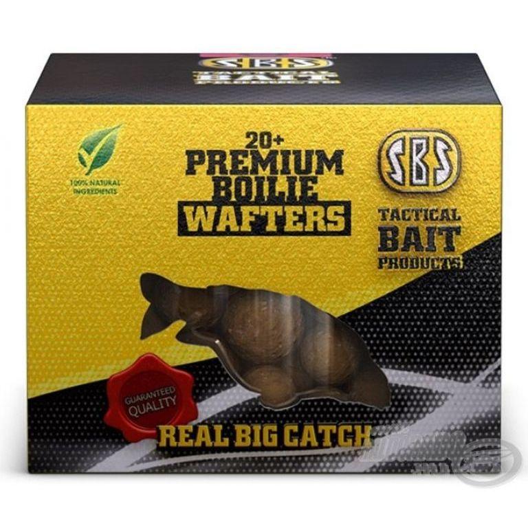 SBS 20+ Premium Wafters bojli - M1