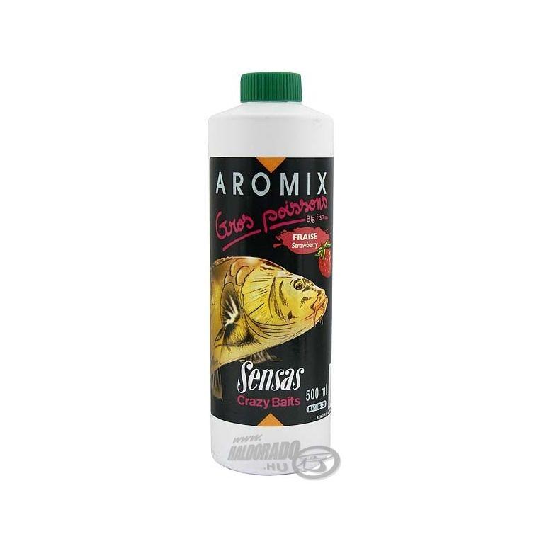 SENSAS Aromix Epres