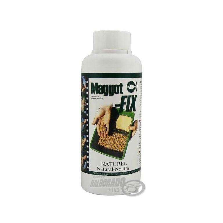 SENSAS Maggot Fix - Csontiragasztó natúr