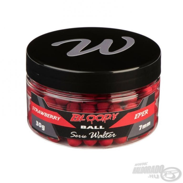 Serie Walter Bloody Ball 7 mm - Eper