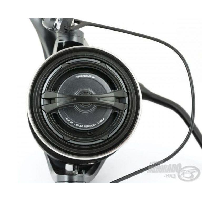 SHIMANO Medium Baitrunner CI4 5500 XTB LC