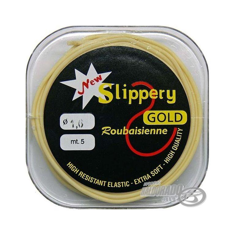 SLIPPERY GOLD Latex gumi - 1,8 mm