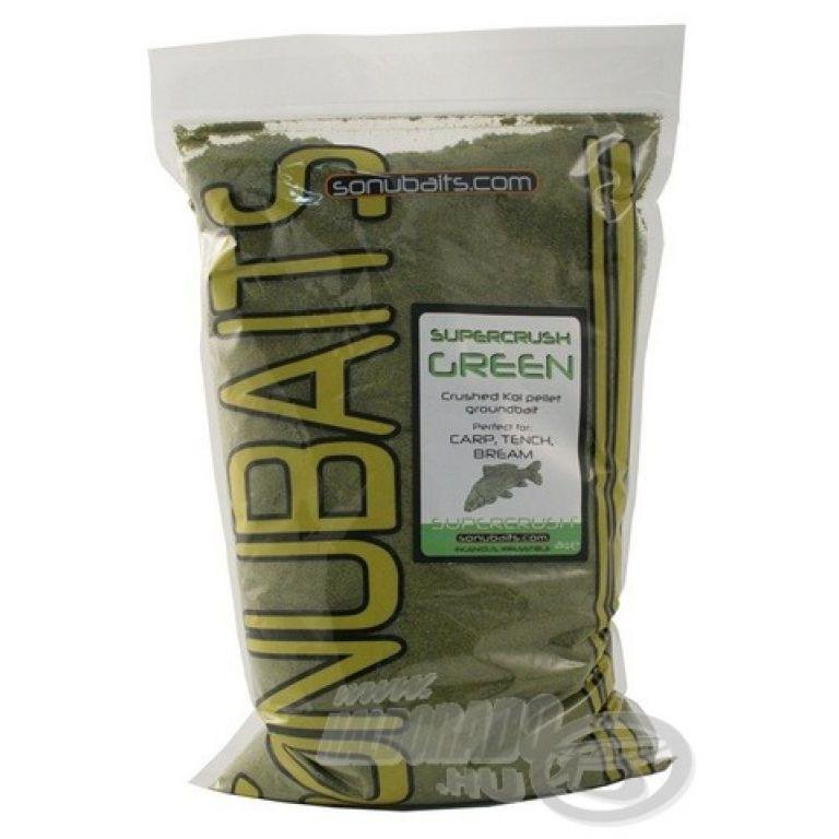 SONUBAITS Supercrush Green
