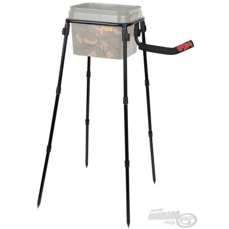 SPOMB Etető állvány / Single Bucket stand kit